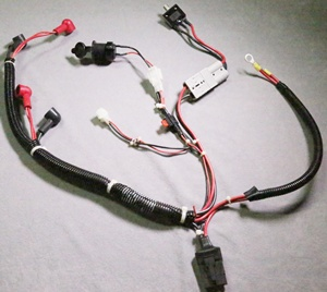 12V Harness Assembly