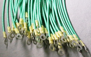 Lead Wire Assembly