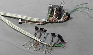 Medical Equipment Wiring