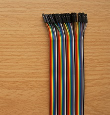 Ribbon Cables for Robotics
