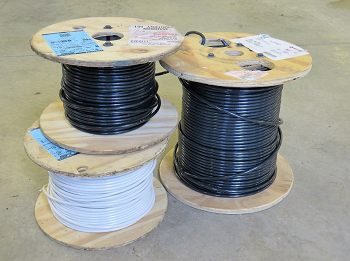 Custom Cables and Wires for Warehouse Applications | Ribbon Cable ...